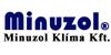 Minuzol Klíma Kft. - XIII. kerület