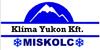 Klíma Yukon Kft.